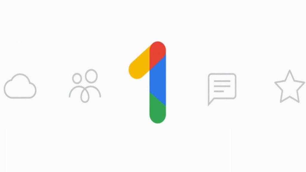 Qué es y cómo funciona Google One, el nuevo servicio de almacenamiento de pago