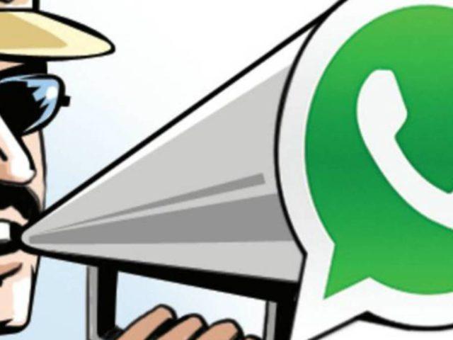 Cómo hacer que solo los administradores envíen mensajes en un grupo de WhatsApp