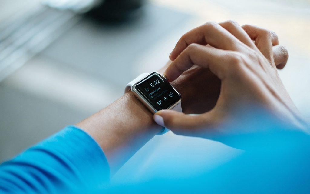 transferir llamadas Apple Watch iPhone 2