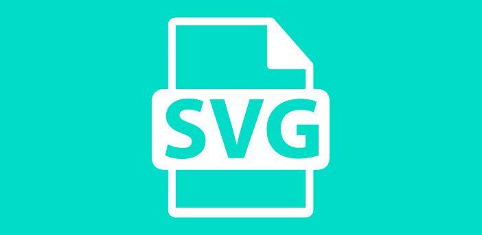 Cómo ver miniaturas SVG en el explorador de archivos de Windows
