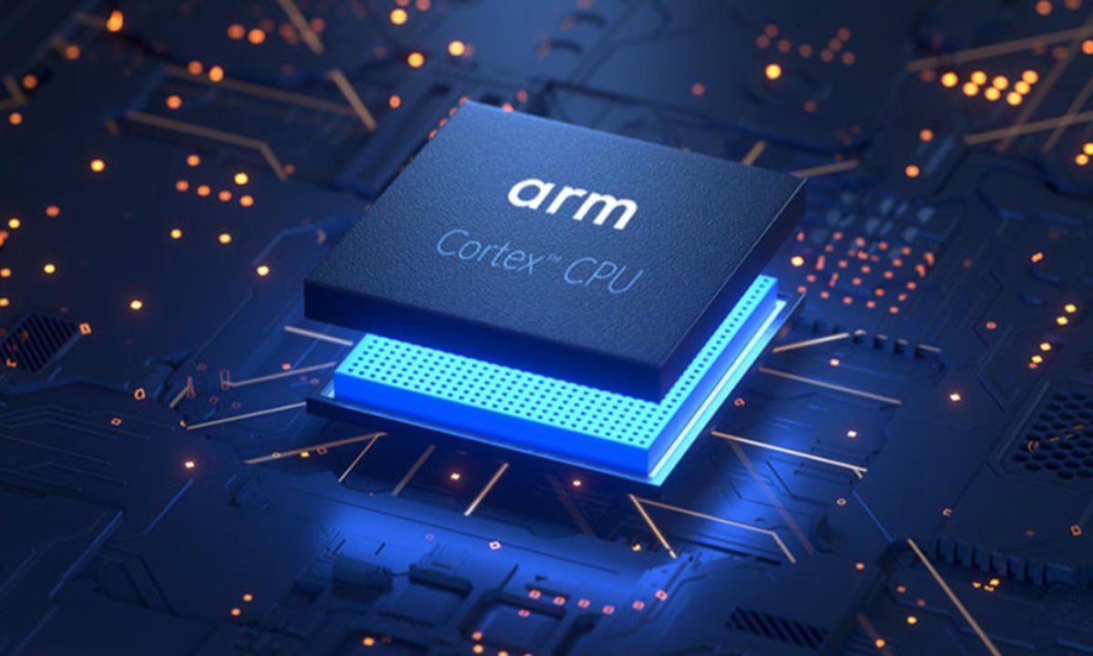 Arm ARMv9 2