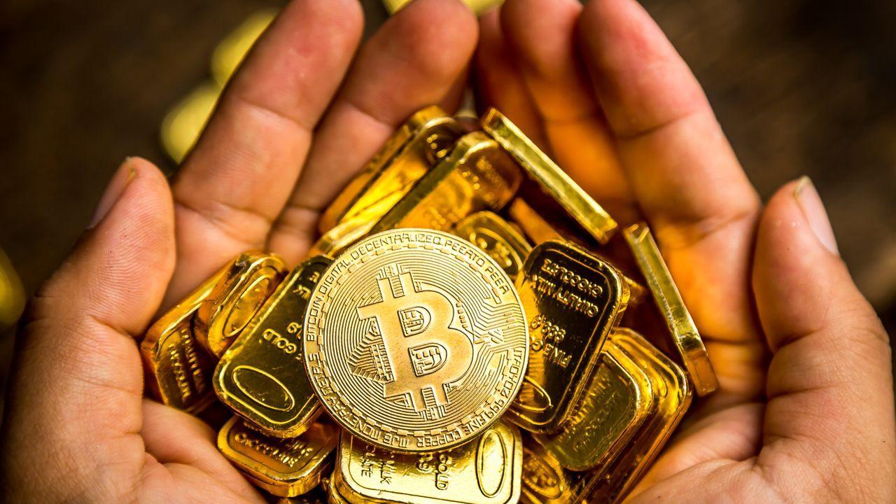 Bitcoin ganador lleva todo 0