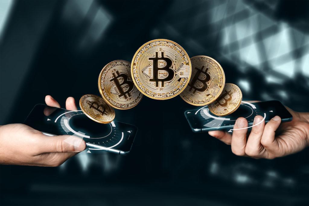 Bitcoin ganador lleva todo 2