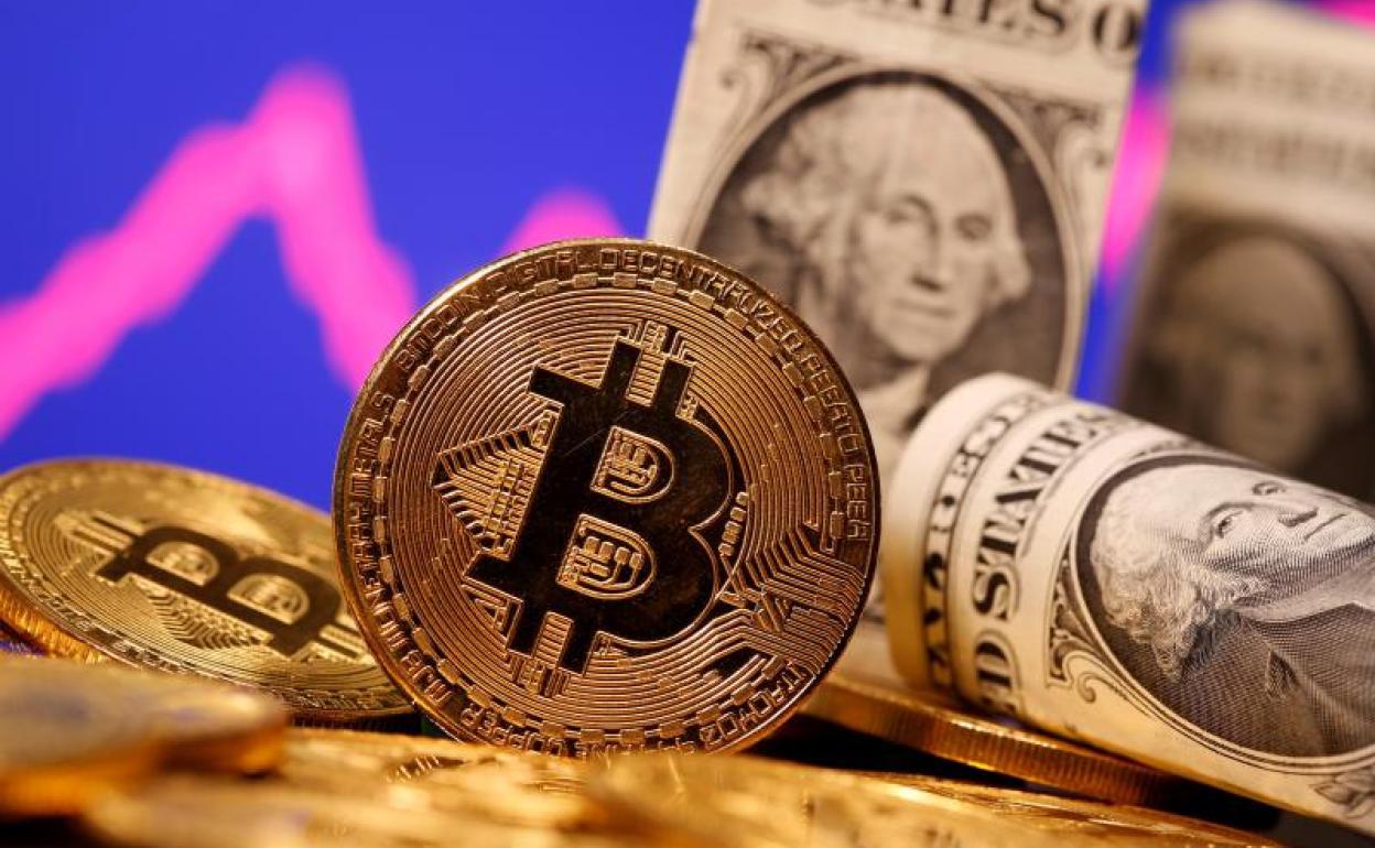 Bitcoin máximo semanal 1