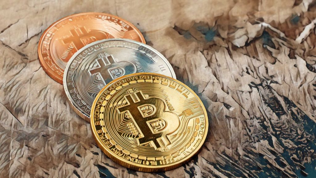 El Bitcoin ya es reemplazo del oro, según Bloomberg