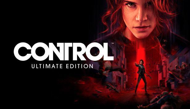 La versión Ultimate de Control es uno de los juegos que saldrán en invierno e 2021.