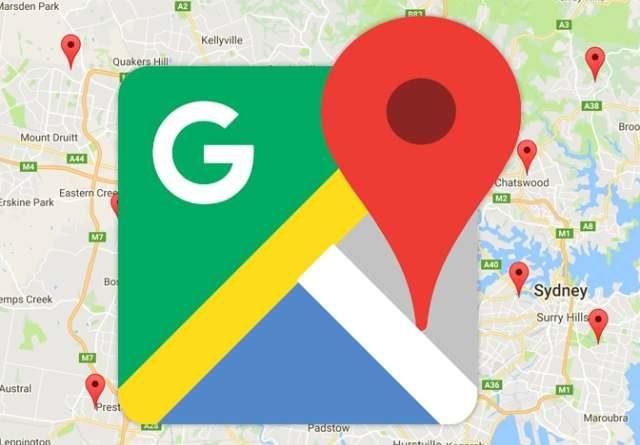 Cómo poner un PIN en Google Maps en un ordenador o teléfono