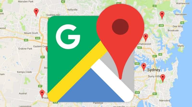 Google Maps le permitirá a los usuarios editar y agregar carreteras