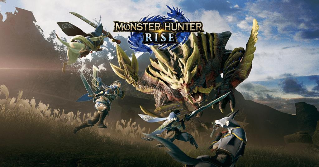 ¡Siempre queremos más Monster Hunter!