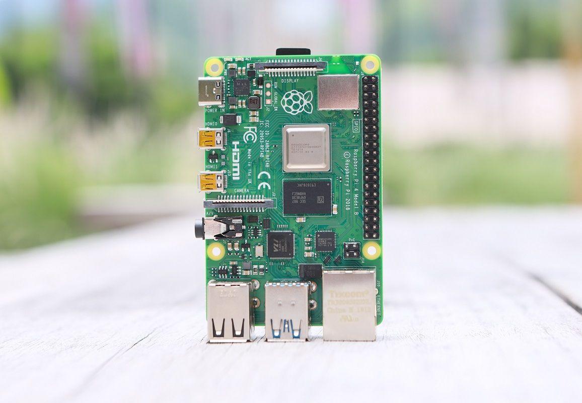 Raspberry Pi no conecta 1