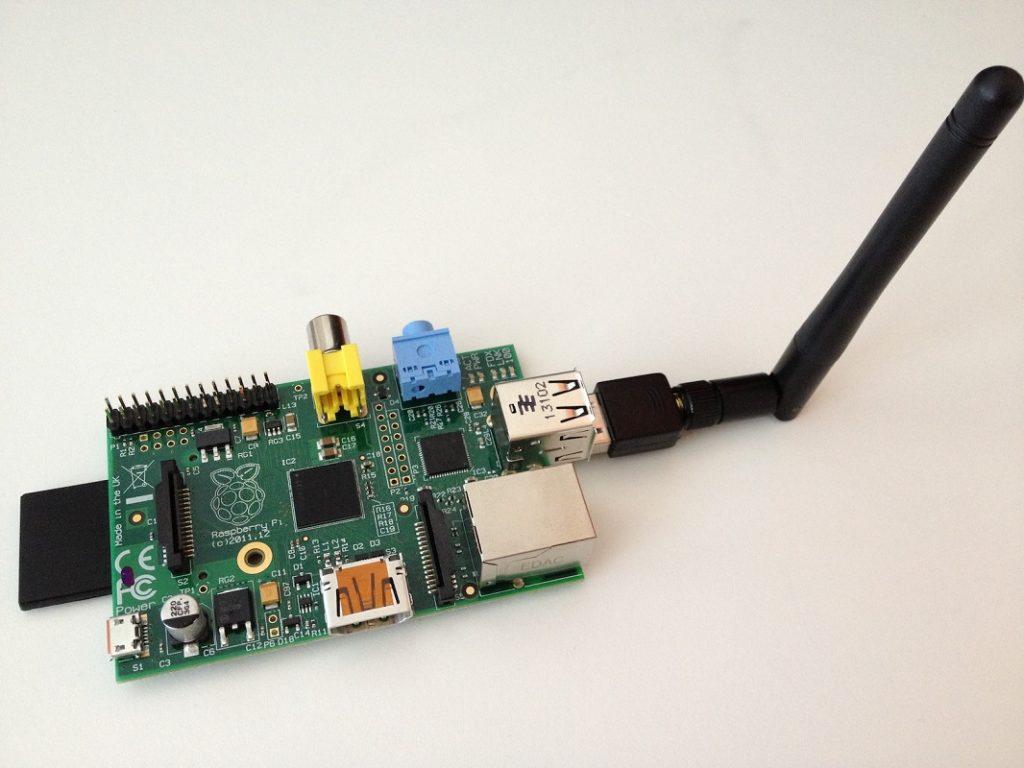 Raspberry Pi no conecta 2
