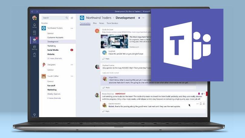 Microsoft Teams no se abre ni se carga