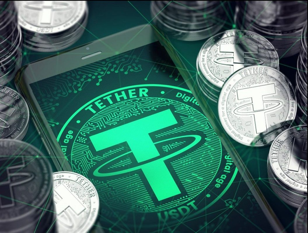 Tether USDT Moore Cayman 1