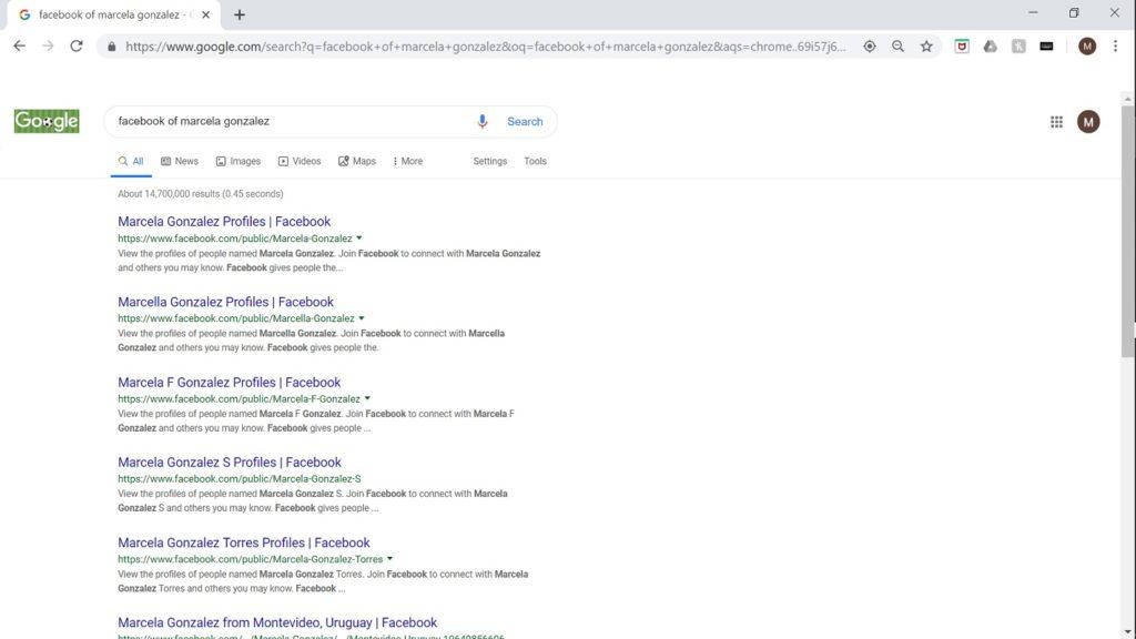 buscar Facebook 3