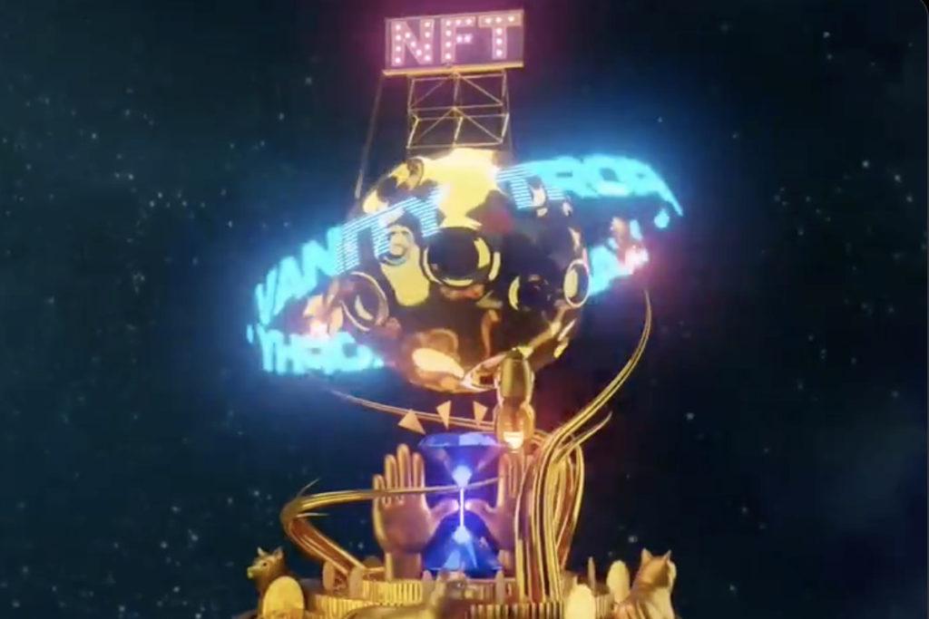 canción NFT 2