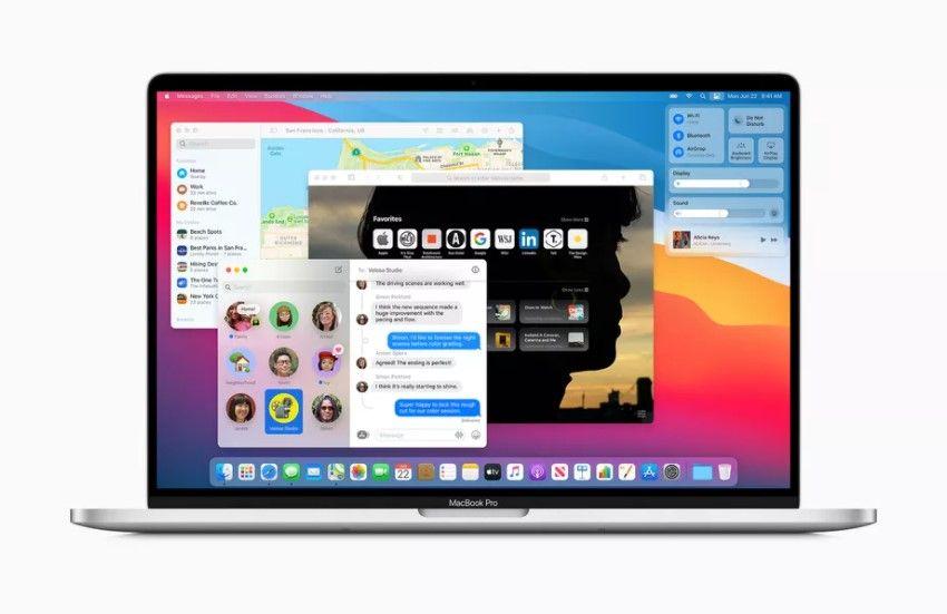 Cómo anclar carpetas o archivos al Dock de Mac