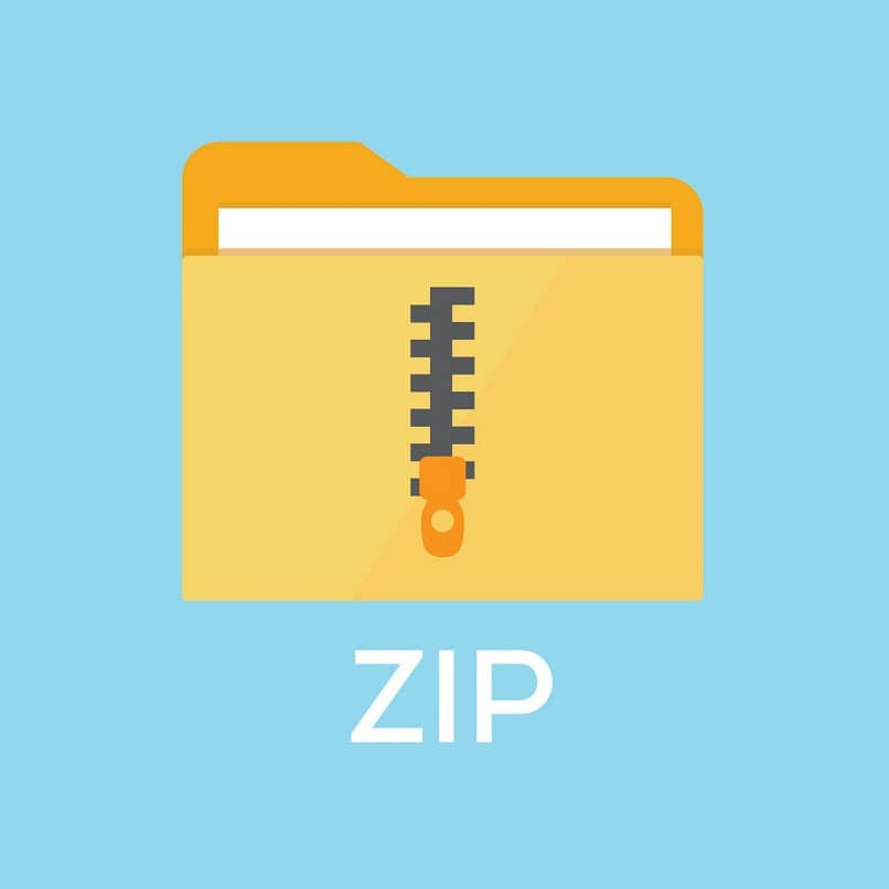 Crear extraer zip iPhone y iPad