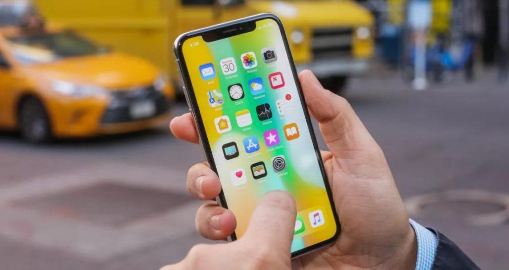 Cómo desactivar el historial de ubicaciones en iPhone