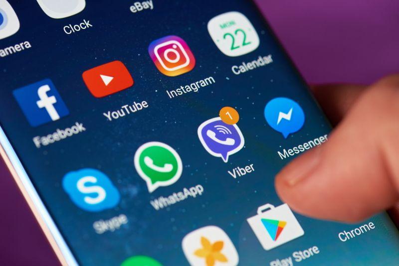 Cómo evitar que las apps consuman datos móviles en segundo plano