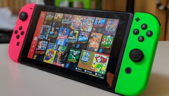 Guía para restablecer, formatear o reiniciar una Nintendo Switch