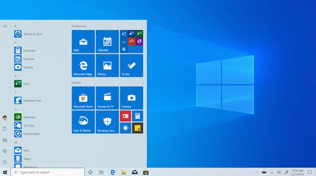 Cómo activar el inicio rápido en Windows 10