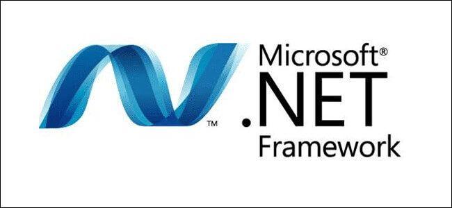 Qué versión de Microsoft NET Framework tengo instalada