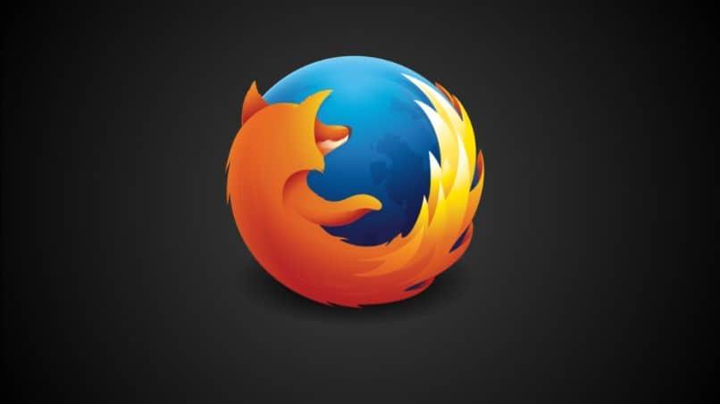 Cómo configurar contraseña principal Firefox
