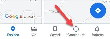 Cómo agregar un lugar perdido o que falta en Google Maps.