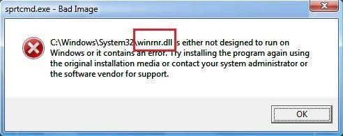 Falta un archivo DLL en Windows ¿Cómo podemos solucionarlo?