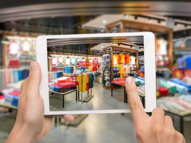 Tecnología para mejorar la estrategia de marketing de tu tienda