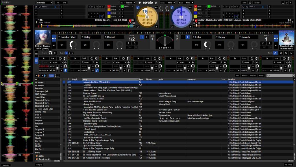 Los 5 mejores programas de DJ gratuitos para Windows, Linux y MacOS