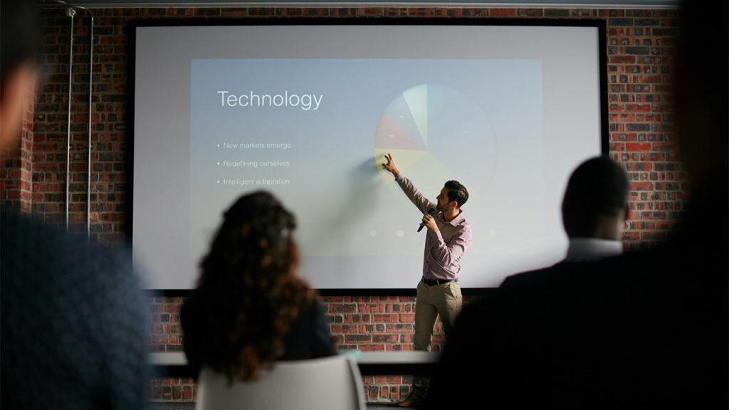 5 consejos para hacer mejores presentaciones en PowerPoint