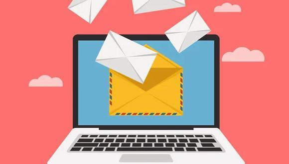 No se muestra la imagen de firma en Outlook o Gmail