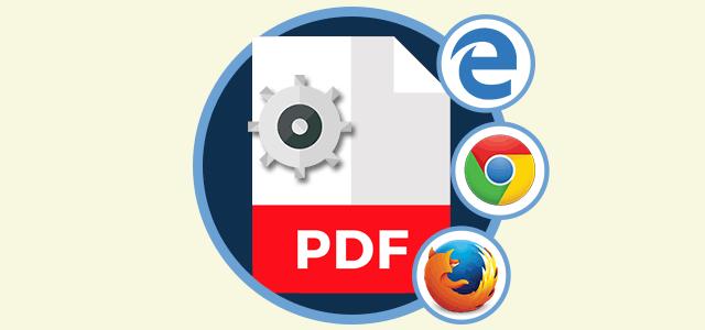 Cómo guardar páginas web como PDF en Chrome o Firefox