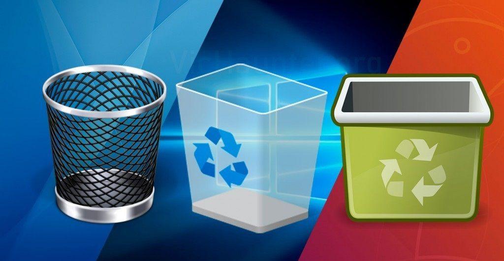 Cómo activar o habilitar la papelera de reciclaje en Chrome OS