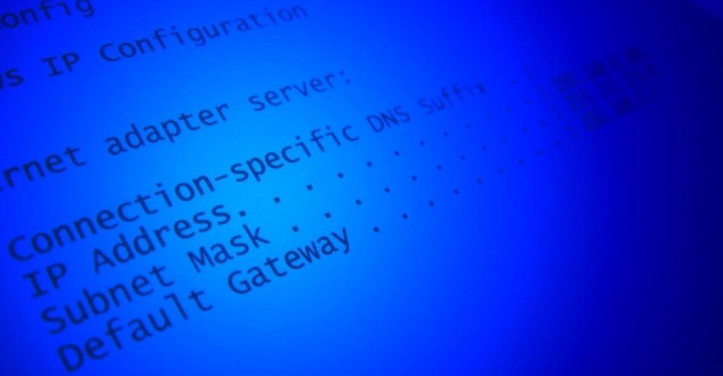 qué significa dirección IP 2