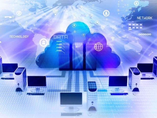 Servicios en la nube: una realidad para empresas de todo tipo