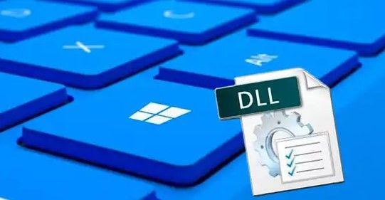 Cómo solucionar la falta de un archivo dll en Windows