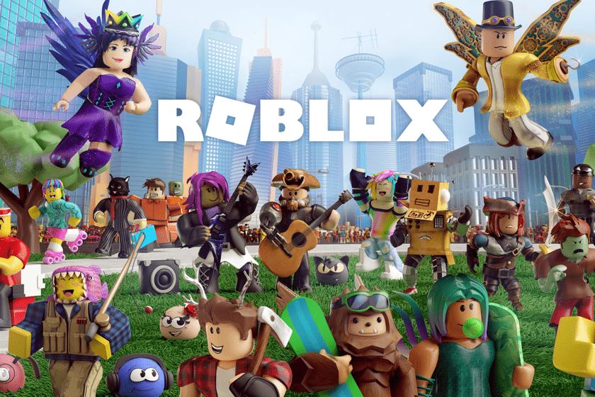 Cómo cambiar mi nombre en Roblox ¡Muy fácil!