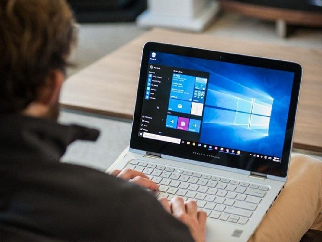 Cuenta local Microsoft 1