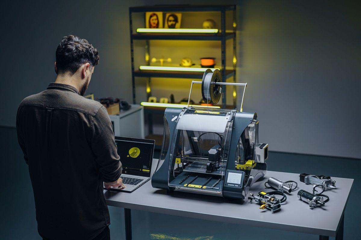 Impresión 3D 1