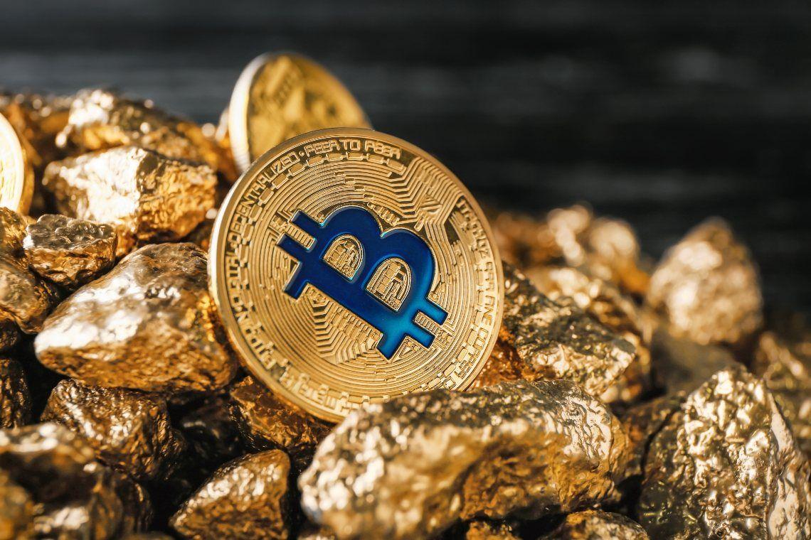 Menor volatilidad Bitcoin 1