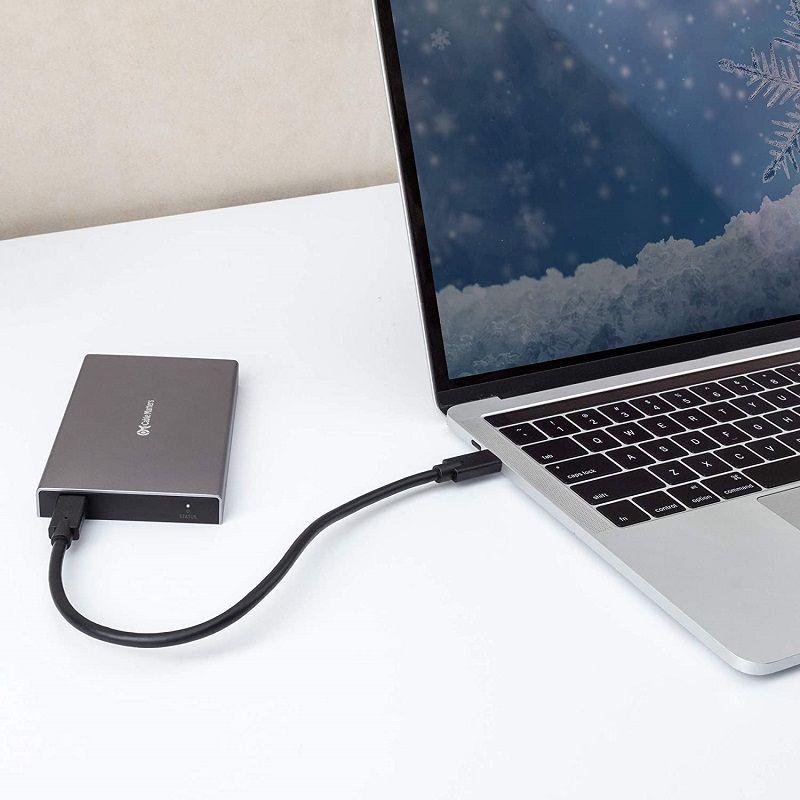 Problemas discos memorias USB 2