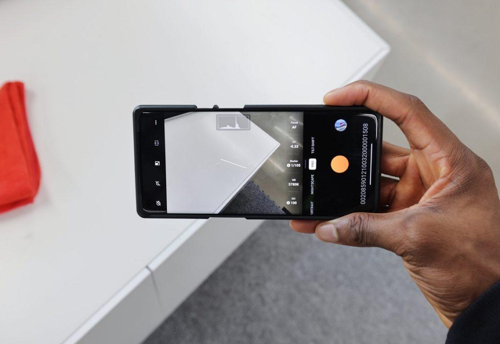 Trucos OnePlus 9 3