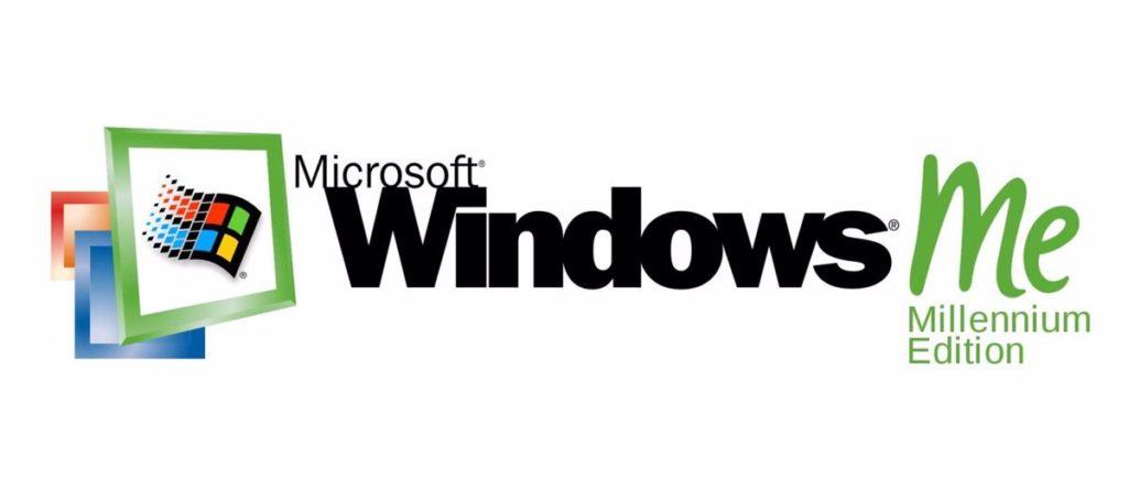 Windows Me, Millennium Edition