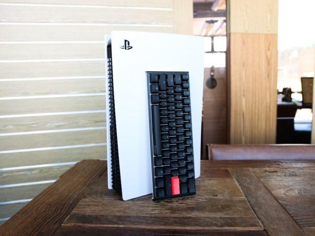 ¿Cómo agregar un teclado y un mouse a tu PS5?