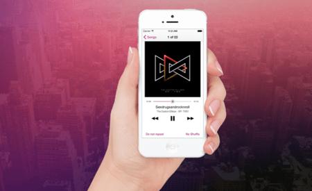 Configurar app música como predeterminada en iPhone o iPad