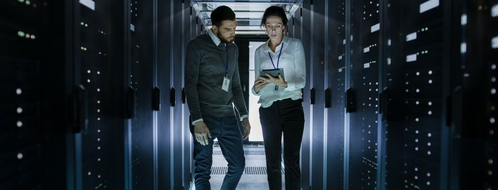 automatización gestión riesgos cibernéticos 5