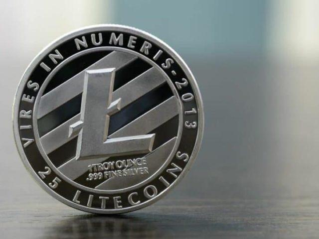 Buenas noticias para comerciantes que tienen Litecoin en sus carteras