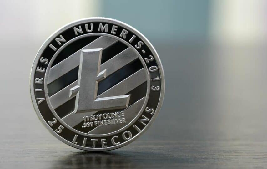Excelentes noticias para minoristas que tienen Litecoin en sus carteras